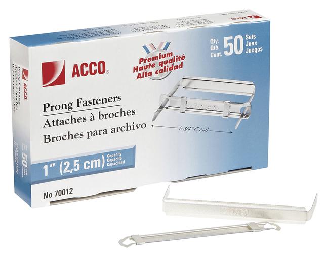 Paper Fasteners, Item Number 1053487