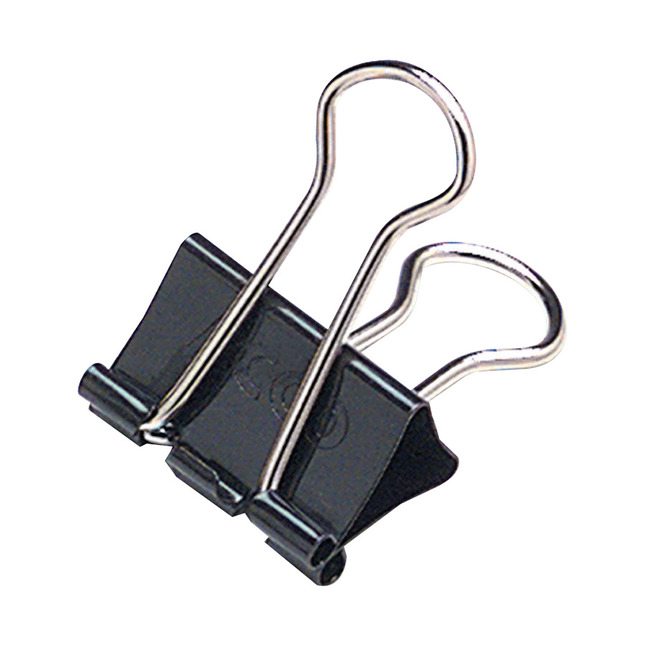 Binder Clips, Item Number 1053512