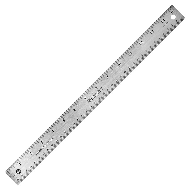 Rulers and T-Squares, Item Number 1053580