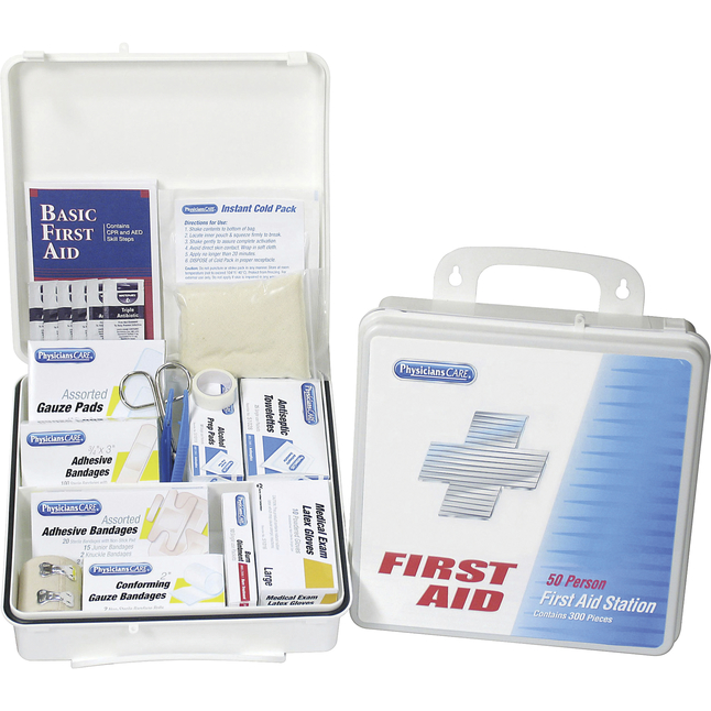 First Aid Kits, Item Number 1053683