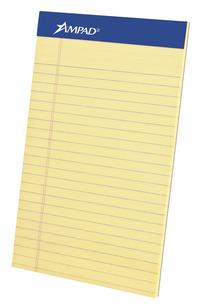 Legal Pads, Item Number 1053725