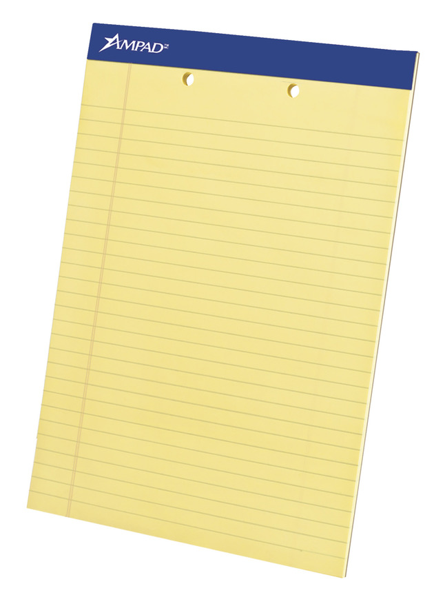 Legal Pads, Item Number 1053730