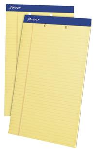 Legal Pads, Item Number 1053732