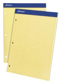 Legal Pads, Item Number 1053735