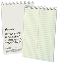 Steno Pads, Steno Notebooks, Item Number 1053853
