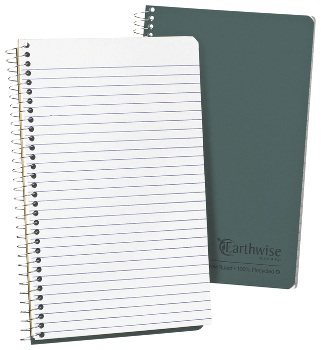 Wirebound Notebooks, Item Number 1053862