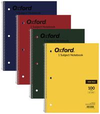 Wirebound Notebooks, Item Number 1053864