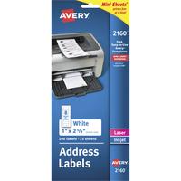 Address Labels, Item Number 1054331
