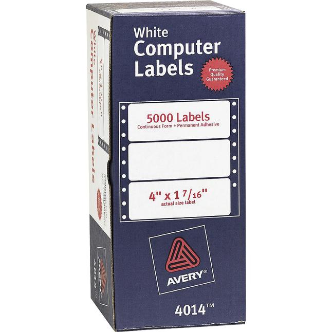 Address Labels, Item Number 1054512