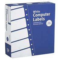 Address Labels, Item Number 1054521