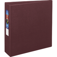 Heavy Duty D-Ring Reference Binders, Item Number 1054763