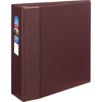 Heavy Duty D-Ring Reference Binders, Item Number 1054764