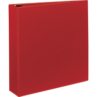 Heavy Duty D-Ring Reference Binders, Item Number 1054780
