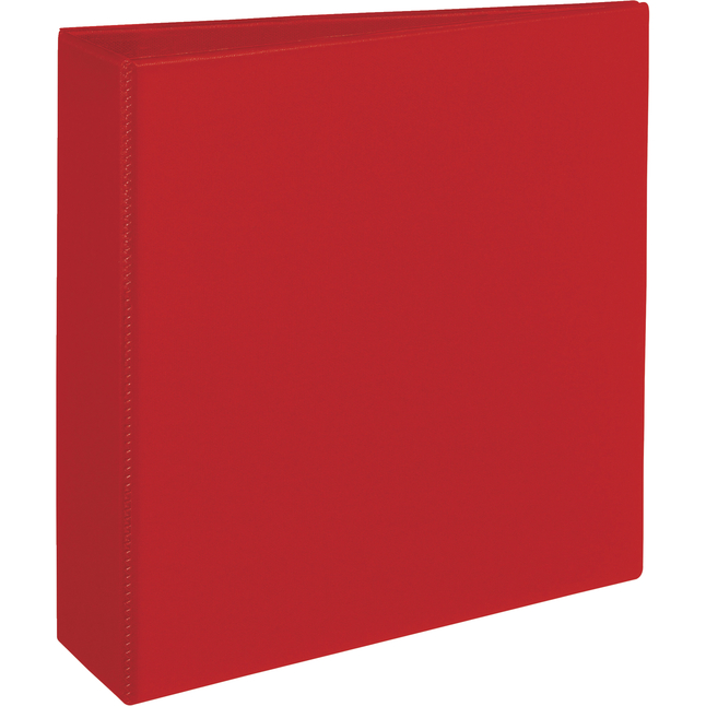 Heavy Duty D-Ring Reference Binders, Item Number 1054781