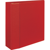 Heavy Duty D-Ring Reference Binders, Item Number 1054782