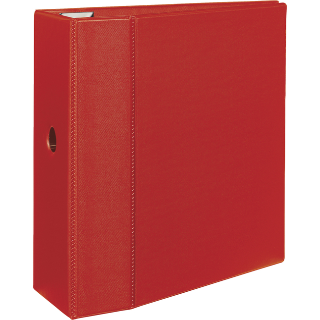 Heavy Duty D-Ring Reference Binders, Item Number 1054784