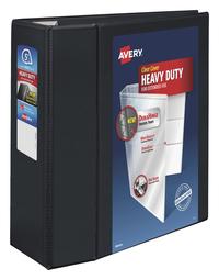 Heavy Duty D-Ring Presentation Binders, Item Number 1054787