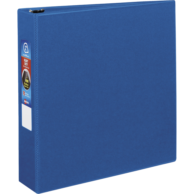 Heavy Duty D-Ring Reference Binders, Item Number 1054810