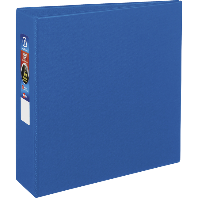 Heavy Duty D-Ring Reference Binders, Item Number 1054811
