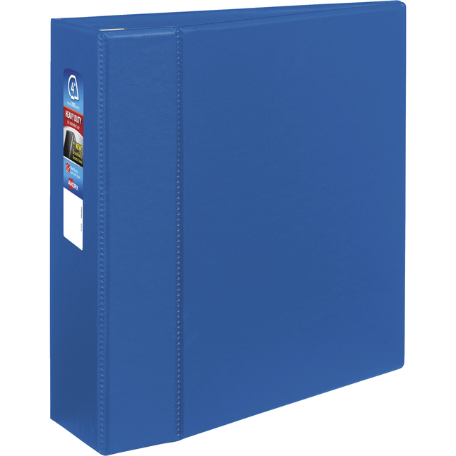 Heavy Duty D-Ring Reference Binders, Item Number 1054812