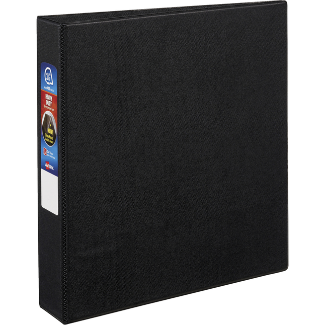 Heavy Duty D-Ring Reference Binders, Item Number 1054825