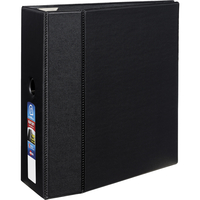 Heavy Duty D-Ring Reference Binders, Item Number 1054826