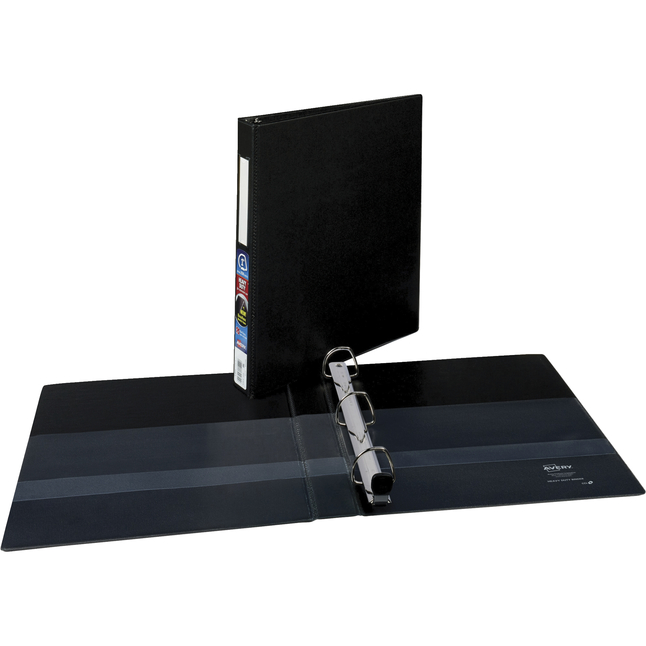 Heavy Duty D-Ring Reference Binders, Item Number 1054828