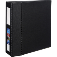 Heavy Duty D-Ring Reference Binders, Item Number 1054832