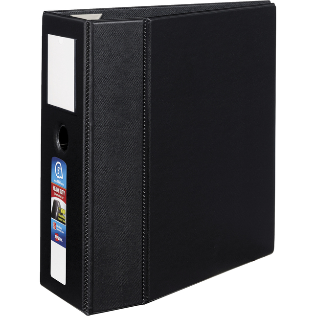 Heavy Duty D-Ring Reference Binders, Item Number 1054833