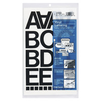 Stencils and Stencil Templates, Item Number 1056558
