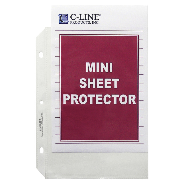 Sheet Protectors, Item Number 1056690