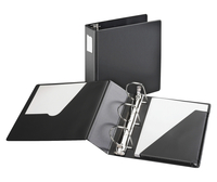 Heavy Duty D-Ring Reference Binders, Item Number 1057047