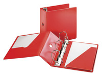 Heavy Duty D-Ring Reference Binders, Item Number 1057063