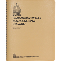 Accounting Books and Records, Item Number 1057513