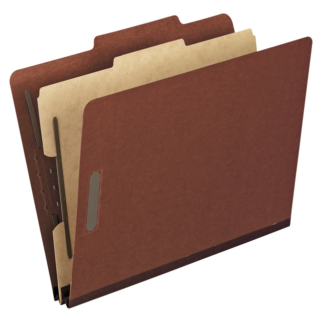Classification Folders and Files, Item Number 1058541