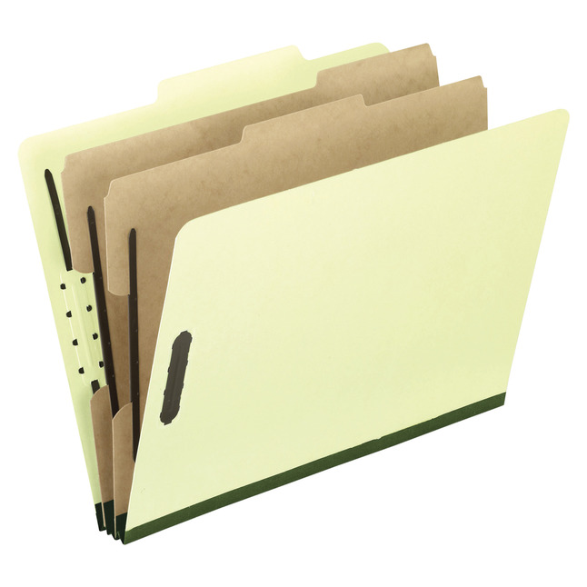 Classification Folders and Files, Item Number 1058550