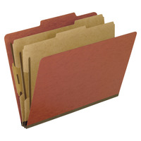 Classification Folders and Files, Item Number 1058554