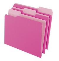 Top Tab File Folders, Item Number 1058624