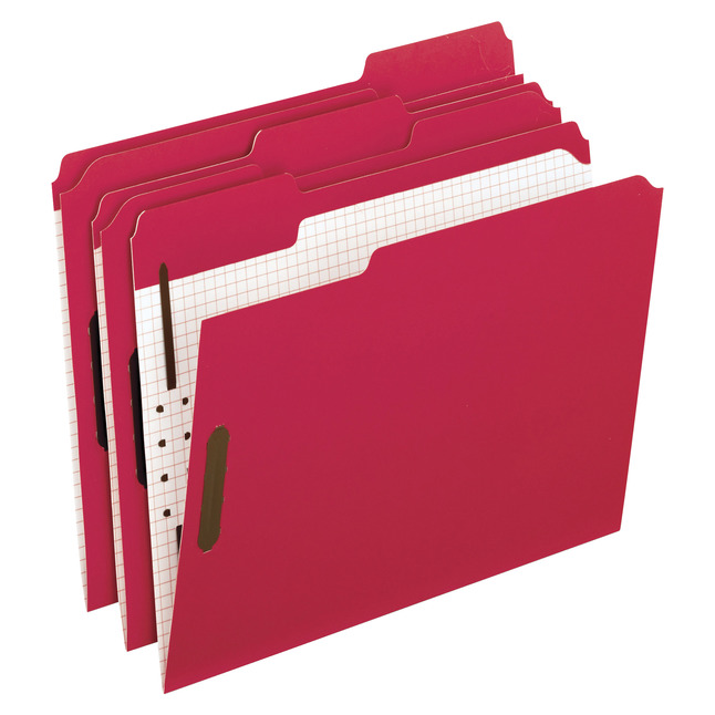 Classification Folders and Files, Item Number 1058712