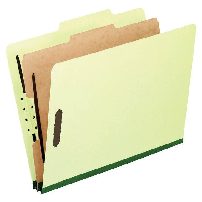 Classification Folders and Files, Item Number 1058718