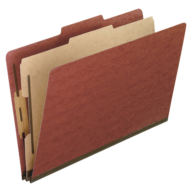 Classification Folders and Files, Item Number 1058720
