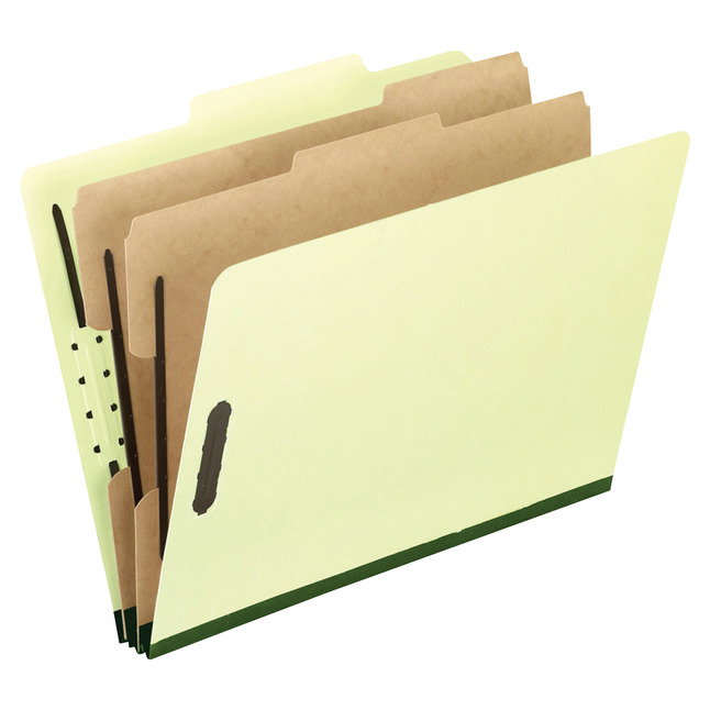 Classification Folders and Files, Item Number 1058727