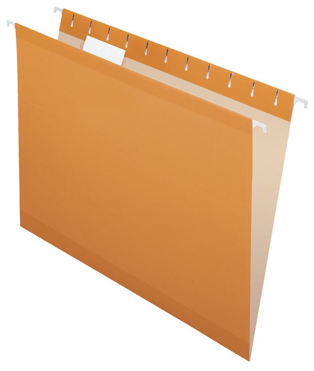 Hanging File Folders, Item Number 1058900