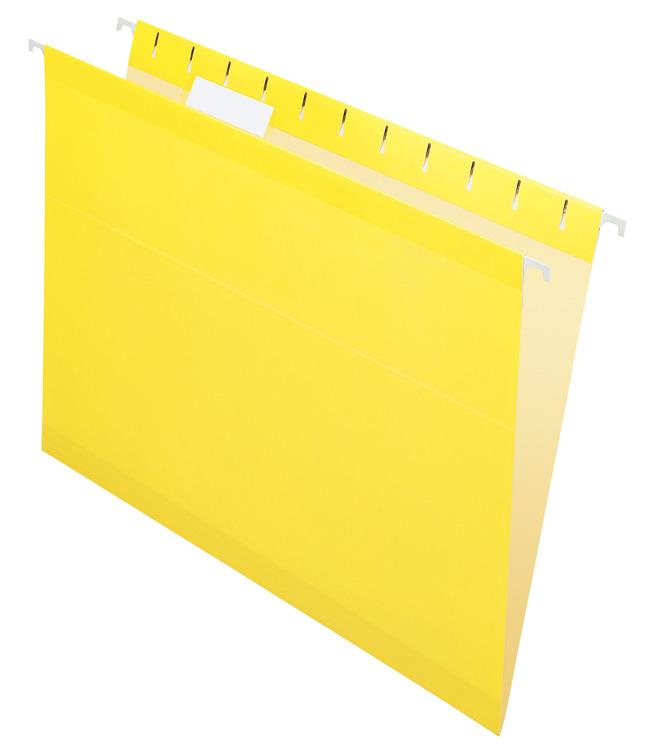 Hanging File Folders, Item Number 1058905