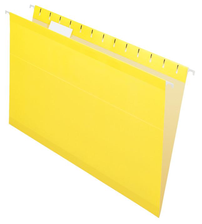 Hanging File Folders, Item Number 1058930