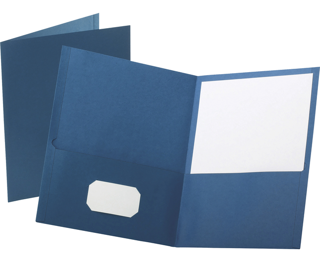 Poly Project Folders, Item Number 1059130