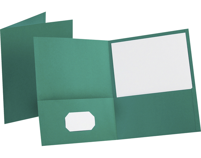 Poly Project Folders, Item Number 1059141