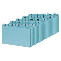 File Organizers and File Sorters, Item Number 1059523