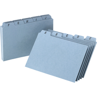 File Organizers and File Sorters, Item Number 1059527