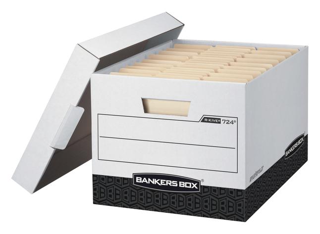 File Storage, Item Number 1059787